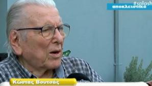 Βουτσάς: Τι είπε για τον καυγά Ανανιάδη -Γαζή