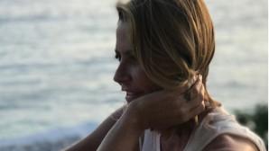 Η Τζένη Μπαλατσινού και το κλάμα της για την Αμαλία Κωστοπούλου
