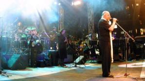Σαββόπουλος, ηρωδειο