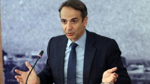 Εκλογές το συντομότερο ζητά ο Κυριάκος Μητσοτάκης