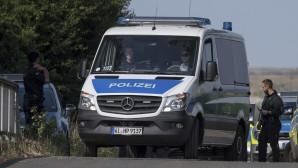 Επίθεση με μαχαίρι σε λεωφορείο στη Γερμανία - Υπάρχουν τραυματίες