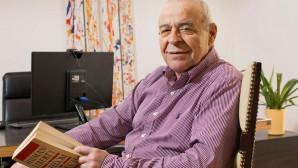 Έφυγε σε ηλικία 67 ετών ο Σταύρος Τσακυράκης
