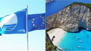 Πλήγμα για Ζάκυνθο: Έχασε όλες τις γαλάζιες σημαίες της!