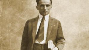 Κώστας Καρυωτάκης