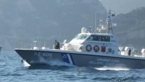 Σύμη: Ελληνικό αλιευτικό συγκρούστηκε με τουρκικό σκάφος και βυθίστηκε