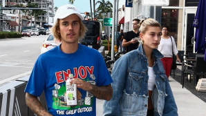Bieber και Baldwin