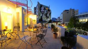 Χρυσάφι η Airbnb: Με 130 ευρώ την ημέρα ενοικιάζονται μικρά διαμερίσματα