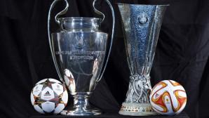 Η κλήρωση Champions League και Europa League για τις ελληνικές ομάδες