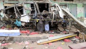 Υεμένη διαδηλώσεις για βομβαρδισμούς