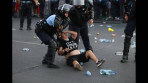 Ρουμανία: διαδηλώσεις κατά της διαφθοράς