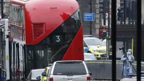 Επίθεση Λονδίνο