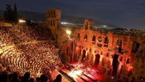 ηρωδειο, συναυλία, πυρόπληκτοι