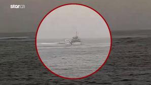Παρενόχληση Έλληνα ψαρά στη Σάμο