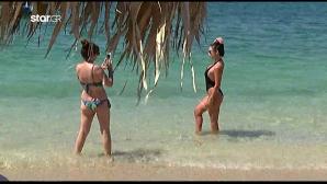 παραλίες, Αθηνα