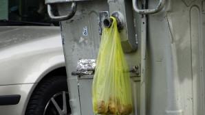 Κόλπο σακούλες σκουπιδιών