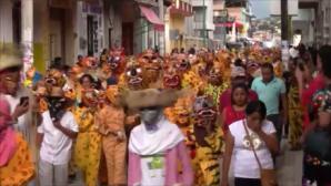 Η στιγμή της παρέλασης