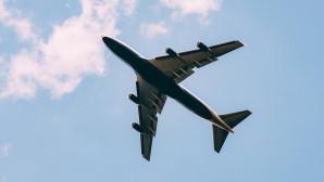 Χανιά αεροσκάφος
