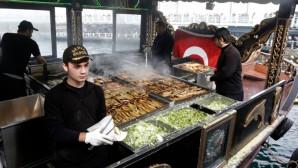 εστιατοριο, τουρκια, ψαρι
