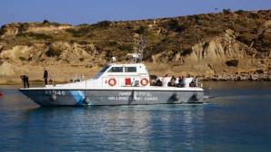 Ανατροπή σκάφους στις Οινούσσες: Ένας νεκρός και ένας αγνοούμενος