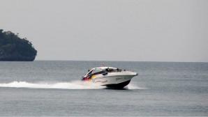 22χρονος Βούλγαροςσκάφος