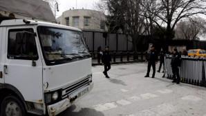 Άγκυρα: Επίθεση με πυροβολισμούς στην πρεσβεία των ΗΠΑ