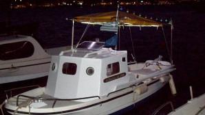 Συγκλονιστική μαρτυρία για το ναυάγιο σε Οινούσσες: Μου έλεγε μη με αφήνεις