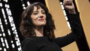 Asia Argento κατηγορείται για σεξουαλική παρενόχληση