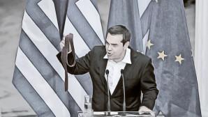 Ξένος Τύπος για Ελλάδα: Τα προγράμματα τελειώνουν, όχι ο πόνος