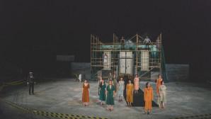 «Ορέστης» του Ευριπίδη  , Αρχαίο Θέατρο Δωδώνης