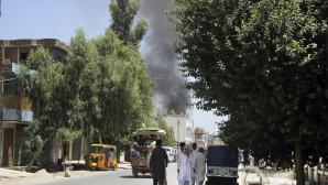 Αφγανιστάν ρουκέτες