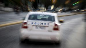31χρονος εμπρησμός σύλληψη