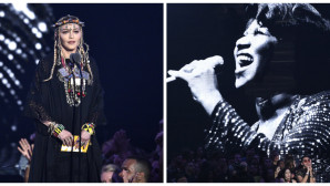 Χαμός στο twitter με τη Madonna