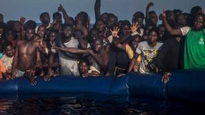 μεταναστες, ιταλια
