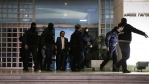 Τούρκος αξιωματικός Σουλεϊμάν Οζκαϊνακτσι