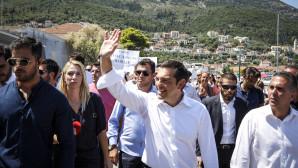 Δήμαρχος Ιθάκης: Δεν ήταν ντόπιοι όλοι όσοι υποδέχθηκαν τον Τσίπρα