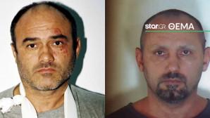 αδερφοί Παλαιοκώστα συλλήψεις απαγωγές αποδράσεις