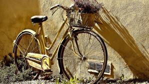 λόγοι να ξεκινήσεις ποδήλατο