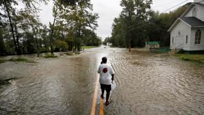 Τυφώνας Florence