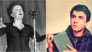 Edith Piaf - Δημήτρης Χόρν