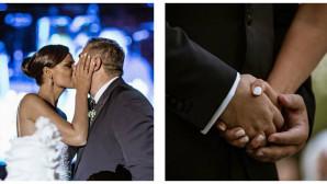Ο γάμος του Αντώνη Ρέμου με την Υβόννη Μπόσνιακ
