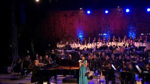 Συναυλία Στέφανου Κορκολή στο Κηποθέατρο Παπάγου