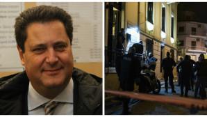 Ο άτυχος δικηγόρος Μιχάλης Ζαφειρόπουλος