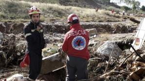 Χάθηκαν τα ίχνη 69χρονου Ελβετού στο Άγιο Όρος