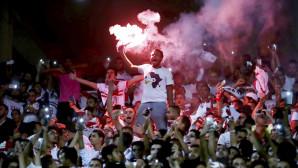 Με αίμα βάφτηκε το Champions League της Αφρικής - 5 νεκροί