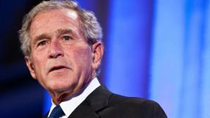 O Τζορτζ Μπους ο νεότερος