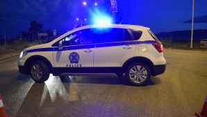 Θεσσαλονίκη έγκλημα