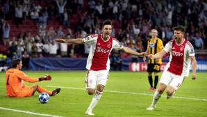 Ήττα για την ΑΕΚ στην Ολλανδία