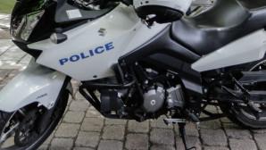αστυνομικός σκύλος ταύρος
