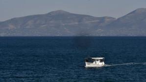 Κύπρος απαγωγή ψαράδες