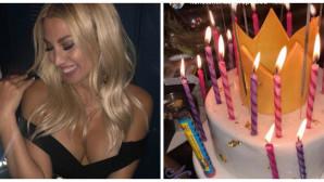 Τα γενέθλια της Κωνσταντίνας Σπυροπούλου